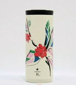 The other was this rwanda abakundakawa coffee. Starbucks 2020 China Summer Reserve Rwanda Coffee Flower 12oz Stainless Tumbler | eBay