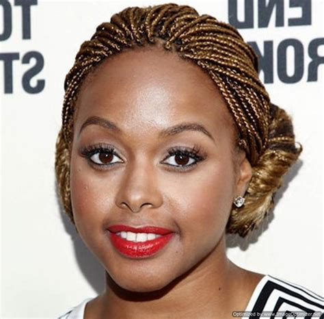 Braids Hairstyles For Black Women For Formal And Informal