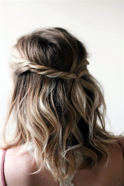 easy     hairstyles   occasion