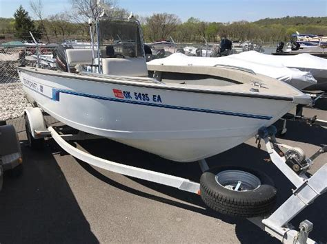 Pontoon Boats Craigslist Oklahoma City by Starcraft New And Used Boats For Sale In Ok
