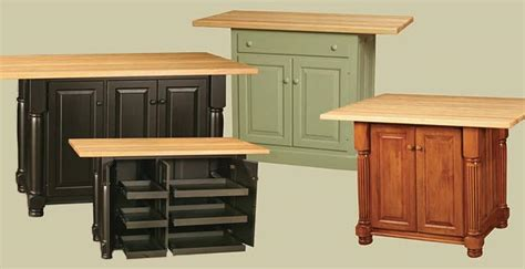 amish made kitchen islands amish kitchen furniture kitchen cabinet collections 4059