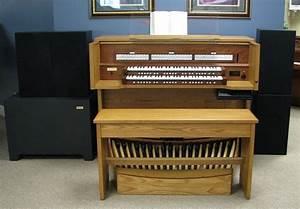 1999 Rodgers Organ