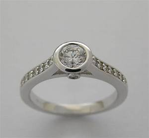 ring settings engagement ring settings types With wedding ring settings mountings