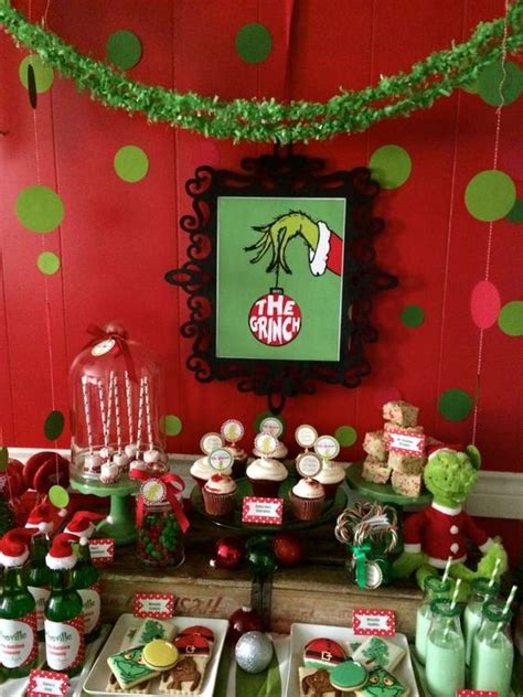 grinchmas decorations grinch the o jays and the grinch on