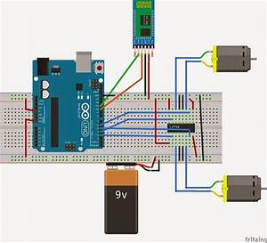 How To Make A Voice Control  Direction Control  Remote