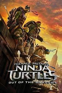 Teenage Mutant Ninja Turtles: Out of the Shadows movie ...