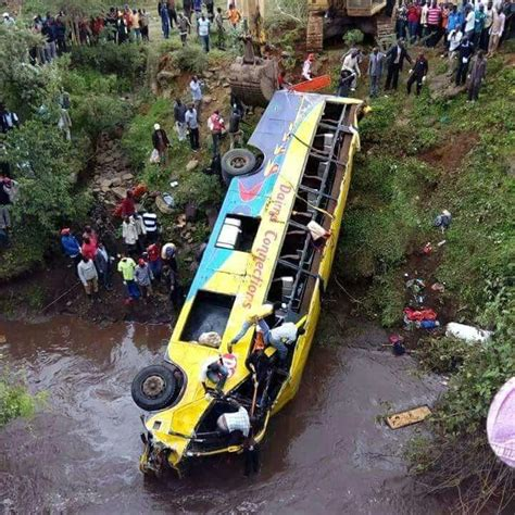 Horror to families as death toll in Narok deadly accident ...