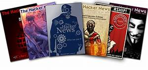 The Hacker News Magazine - IT Security Magazine