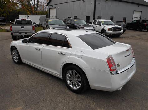 2012 Chrysler 300c For Sale by For Sale 2012 Chrysler 300c Denam Auto Trailer Sales