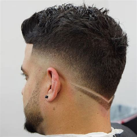 fade  high fade haircuts  guide
