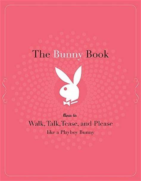 bunny book   walk talk tease     playboy bunny  deanna brooks