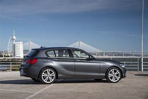 Bmw Serie 1 2016 : 2016 bmw 1 series side view facelifted indian autos blog ~ Gottalentnigeria.com Avis de Voitures