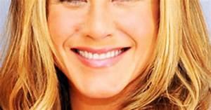 Beauty Crush: Jennifer Aniston Tries Chic New Hairstyle ...