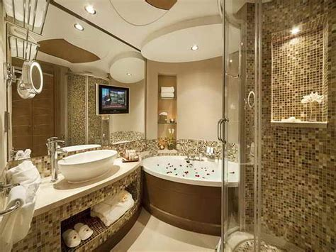 deco bathroom ideas stylish bathroom decorating ideas and tips trellischicago