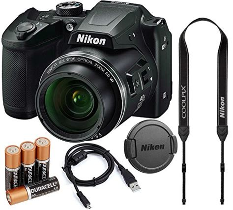 coolpix b500 zoom nikon coolpix b500 16mp 40x optical zoom digital Nikon