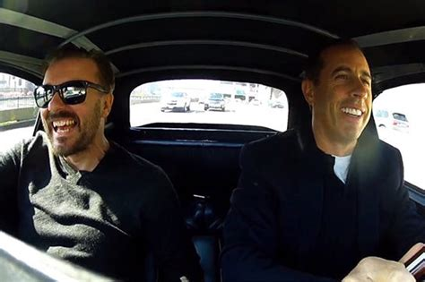 Jerry seinfeld and his special guest, larry david (curb your enthusiasm), drive a 1952 volkswagon beetle to john o'groats in los angeles, ca for some coffee. Comedians In Cars Getting Coffee Best Episodes Seinfeld