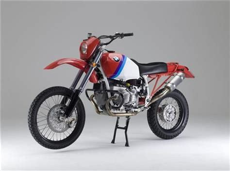 Modified Bmw R100gs by Moorespeed Bmw R100gs Marlboro Custom Motorcycles