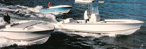 Sea Vee Boat Company by The Company Seavee Boats
