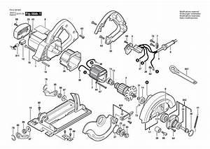 Skil Hd5510 F012551001 Parts