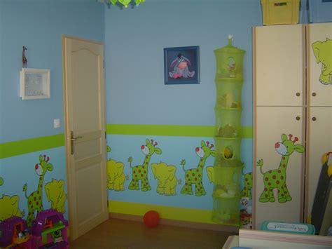 id馥 deco chambre enfant 201 tourdissant deco peinture chambre bebe garcon avec
