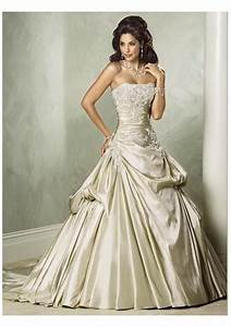 champagne colored wedding dresses With wedding dresses champagne