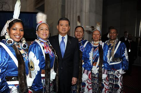 Remembering, Thanking, Serving America's Native American ...