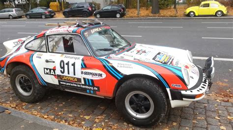 rally porsche classic porsche 911 rally alexmotors youtube