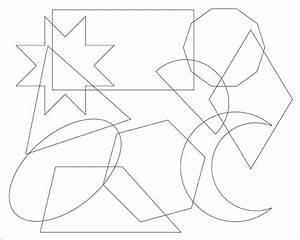 Shape Venn Diagram Iii Quiz