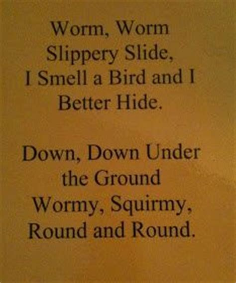 preschool bird songs and fingerplays 17 best images about rhymes fingerplays and songs on 689