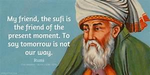 Sufi Quotes and... Muslim Sufi Quotes