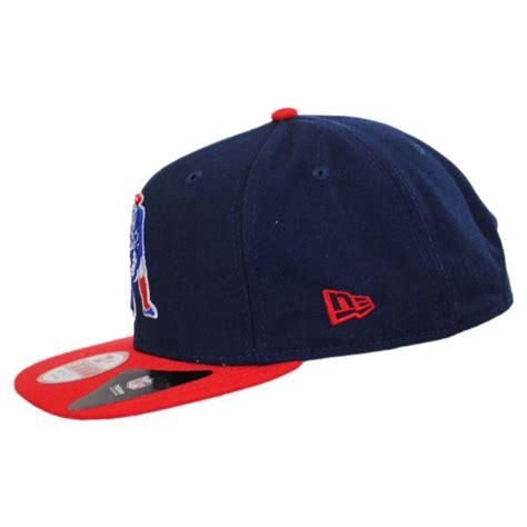 new era new england patriots nfl historic logo 9fifty snapback baseball cap nfl football caps