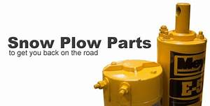 Discount Snow Plow Parts Warehouse  Snowplow Parts At Rcpw