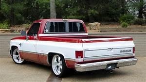 1986 Chevrolet C10   Shop Truck   Silverado   Ls Motor