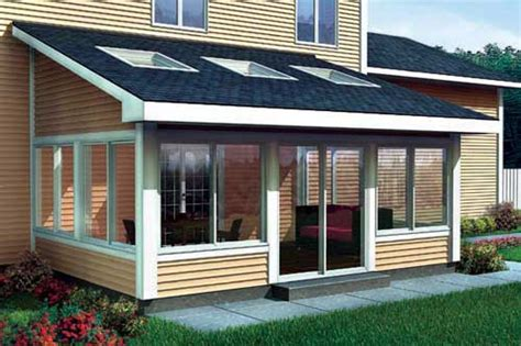 Modular Home Builder Fourseason Rooms Are Gaining In