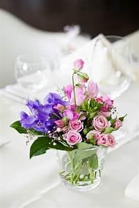 Aus Welchen Farben Mischt Man Lila : sommerliche tischdeko ideen f r eine hochzeit im freien ~ Orissabook.com Haus und Dekorationen