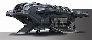 concept ships: Avengers: Age of Ultron concept art by ...