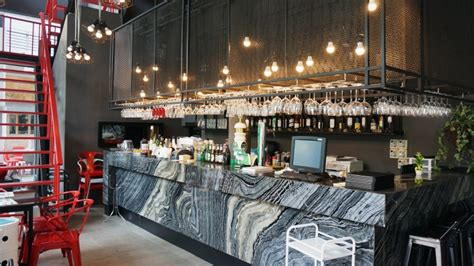 bistro bar restaurant  mada bangkok thailand