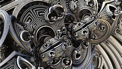 Machine Wallpapers Parts Desktop Head Tattoo Backgrounds