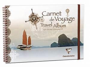 Carnet De Voyage Original : carnet croquis mille et une feuilles ~ Preciouscoupons.com Idées de Décoration