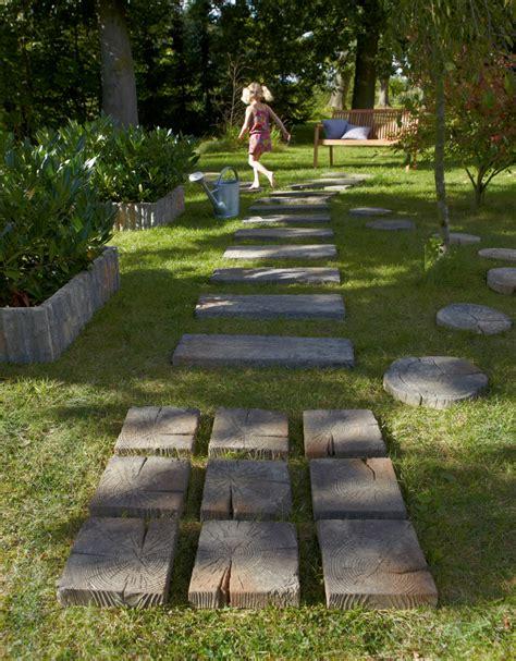 Aménagement Allée De Jardin 2134 by Id 233 Es Jardin Basse Goulaine