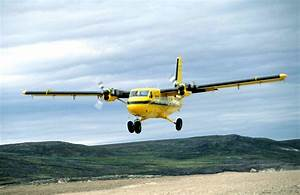 De Havilland Canada Dhc-6 Twin Otter  Pictures  Technical Data  History