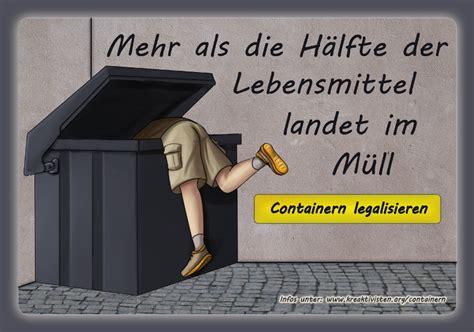 Aus Containern containern legalisieren kreaktivisten org