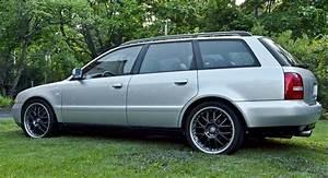 1999 5 Modified Audi A4 Avant Quattro 1 8t 5speed