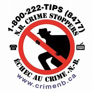 Contact – N.B. Crime Stoppers