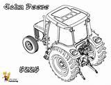 Deere Coloring Tractor Pages Colouring Lawn John Traktor Pobarvanka Mower Printable Tractors Zero Turn Yescoloring Boys Daring Template Equipment Farm sketch template