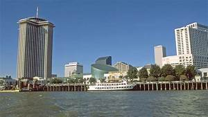 New Orleans To Become Viking U0026 39 S Home In The U S   Travel Weekly