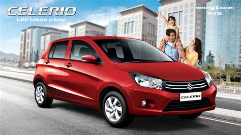 Maruti Celerio Images, Wallpapers and Photos