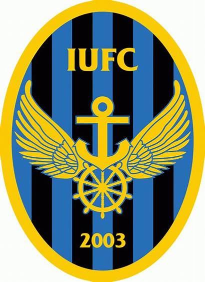 Fc United Incheon Logos League Primary Korean
