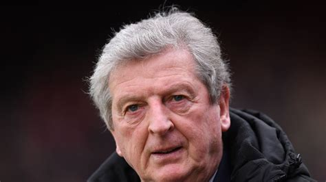 Roy Hodgson: Crystal Palace short on numbers after Martin ...