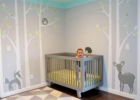 image gallery nursery room ideas